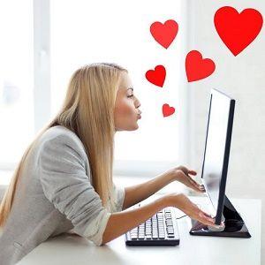 Знакомства в Интернете: советы и правила