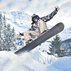 Сноубординг: экипировка, аренда и безопасность