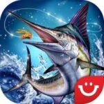 Ace Fishing Wild Catch