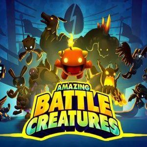 Amazing Battle Creatures: читы, подсказки и прохождение игры