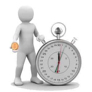 Повременная оплата труда: направления, разновидности и контроль