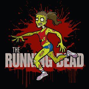 Running Dead. Беги, username, беги!