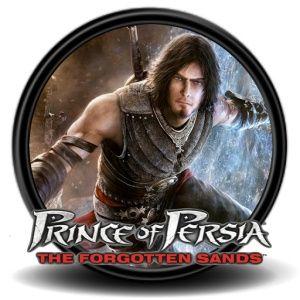 Prince of Persia The Forgotten Sands: обзор, прохождение и механики
