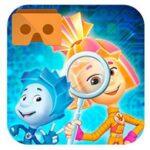 Фиксики – игра на Андроид для развития речи fiksiki