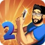 DevTycoon 2 Game Бизнес симулятор разработчика игр