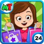 My Town: Торговый пассаж – игра на Андроид