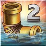 Plumber 2 игра Водопроводчик 2 на Андроид