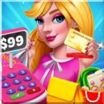 Shopping Fever игра на Андроид и iOS