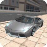 Extreme Car Driving Simulator – гоночный симулятор на Андроид