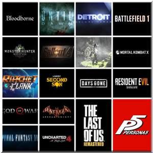 Обмен дисками PS5