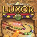 Игра шарики Луксор