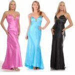 как выбрать платье для вечера