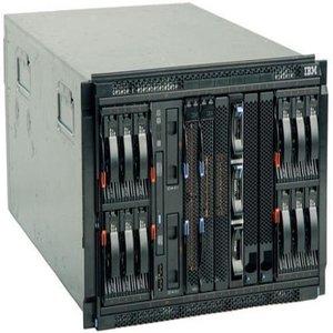 настройка сервера IBM